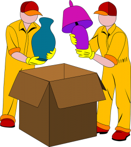 Professional packers that can provide you with this service which is one of the benefits of hiring professional movers.