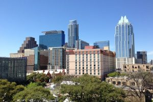 Austin is one of the best places in Texas for healthcare professionals.