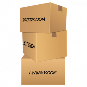 Moving Boxes Packing for a move - Pro packing tips for NYC to LA move